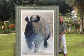 Rhino-Picture