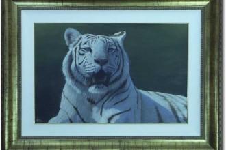 Zena the Tiger